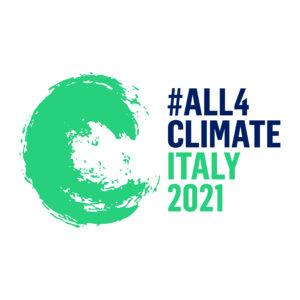 #All4Climate - In collaborazione col ministero dell'ambiente